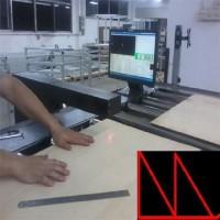 凤鸣亮非接触钢铜铝板带激光在线测厚仪厂家
