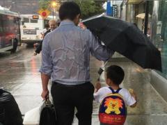 父亲节 端午情丨暖心陪伴,让爱更有温度