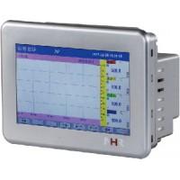 虹润 NHR-T510系列触摸彩色无纸记录仪