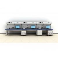 康斯特ConST800压力全自动检定校准系统网络化、智能化