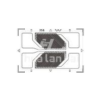 广东华兰海 厂价直销HA-系列电阻应变计