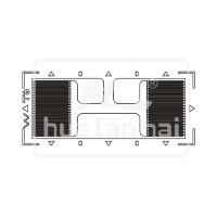 华兰海GB-系列电阻应变计