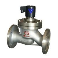 上海沪禹 优质蒸汽电磁阀,ZCZP系列蒸汽电磁阀 厂价直销