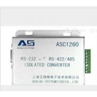 艾络格供应ASC1260隔离转换器