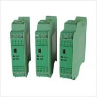 毫伏信号隔离器:KCMV-11D输入信号:热电偶肯创厂家直销