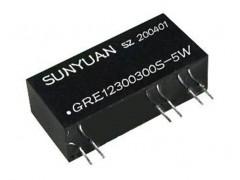 双回路隔离输出DC/DC高压电源模块: