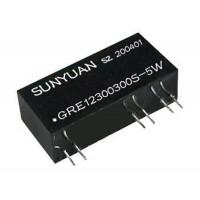 双回路隔离输出DC/DC高压电源模块:GRE系列