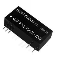 隔离型DC/DC高压电源模块:GRF系列