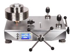 压力变送器生产和检测行业,标准器免费升级通知