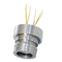 硅压阻式压力传感器芯体