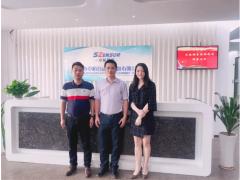 会员走访|深圳卓航自动化设备有限公司