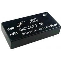 300V输出隔离型直流升压模块电源:GRC系列.