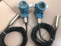 盘点行业中应用较广泛的三种压力/差压原理液位变送器