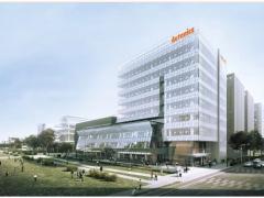 热烈庆祝 | 奥托尼克斯高科技研发中心顺利竣工
