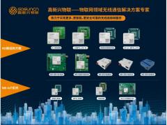 5G、4G、NB-IoT,高新兴物联电力物联网通信产品三箭齐发