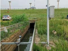 农田灌溉精准计量水利计费厦门精川明渠电磁流量计助力农业水价改革