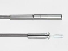 无弹簧式插接和无压接式电缆保持力带来高耐用性和坚固性