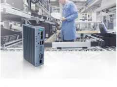 西门子发布用以连接云端、企业IT系统和生产系统的IOT网关