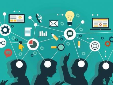 企业线上推广可以围绕这15营销方法展开