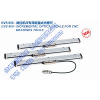 意大利GIVI 600 增量式光栅尺 用于数控机床