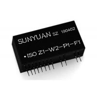 Pt100/Cu50热电阻信号转成频率信号IC