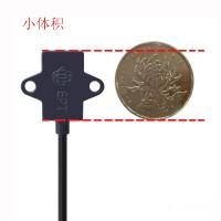 D1CS-D洗手液机缺液提醒器电容式液位传感器非接触式