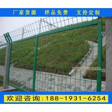 佛山高铁防护栅栏8002 铁路隔离栅