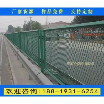 从化高速公路防落物护栏网 花都桥梁