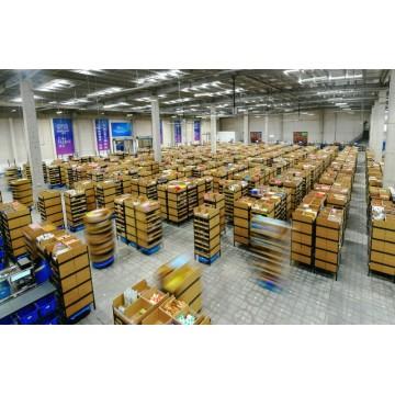 2021上海快递包装材料与技术设备展