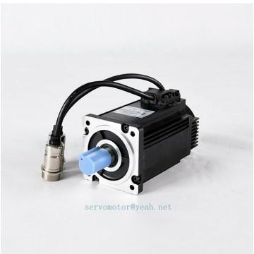 武汉华大伺服电机 80法兰 0.4-1.0KW