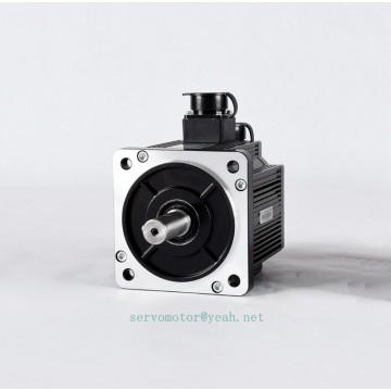 220V华大伺服马达130mm法兰1.0-3.8k