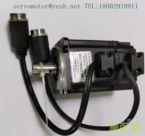 3-LDD series 60-80ST Fram ac servo motors 0.1-1.0kw-3