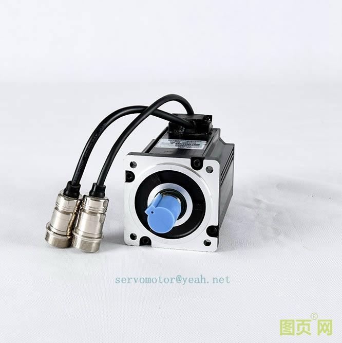 2-LB series 60-80ST Fram ac servo motors 0.4-1.0kw-2