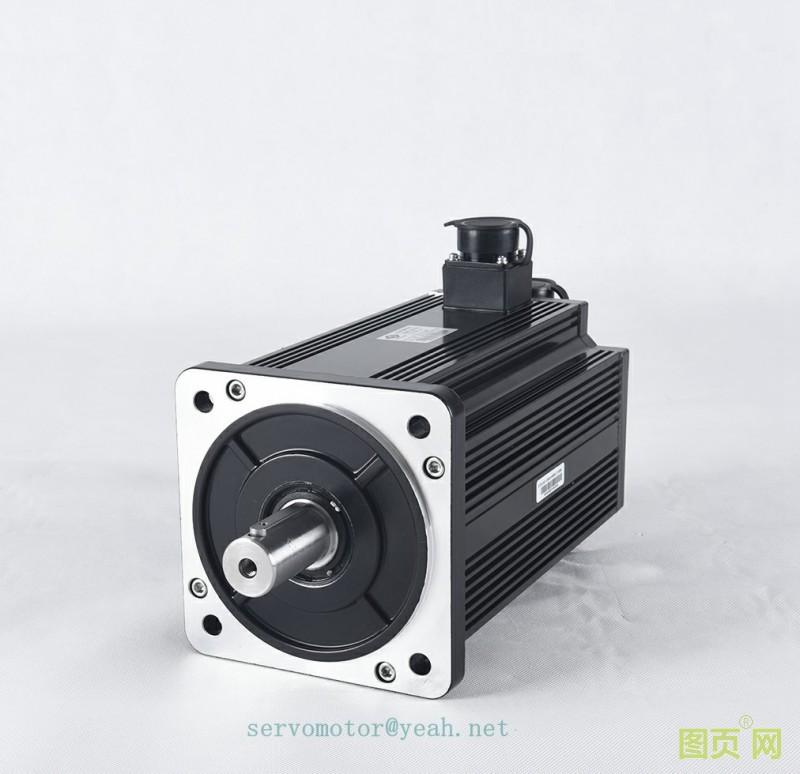 5-LB HB series 110ST Fram ac servo motors 0.6-1.8kw-2
