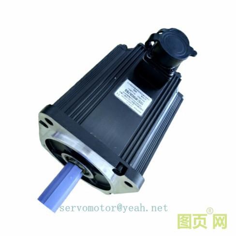20-HB HBB series 180ST Fram ac servo motors 3.6-8.6kw-3