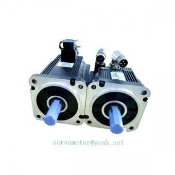 150法兰380V高压伺服电机3.8-5.5kw