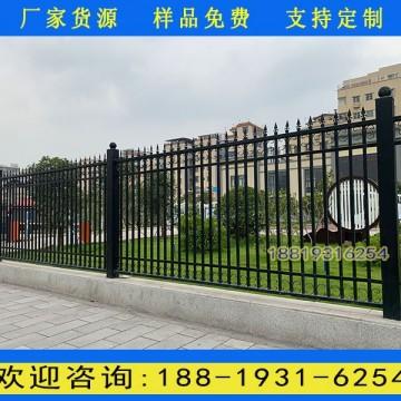 珠海厂房围墙加高围栏定做 广州学校