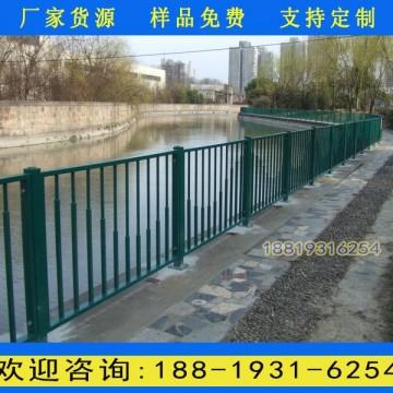 河源景观桥梁护栏生产厂家 镀锌圆管