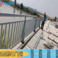 东莞网红桥灯光护栏 惠州不锈钢复合管栏杆 可单独定做