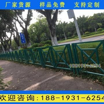 惠州人行道甲型护栏定做 马路京式交