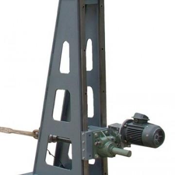 驻车制动性能测试仪 ZC-A型驻车制动
