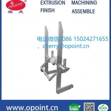 定制加工包装机器铝配件