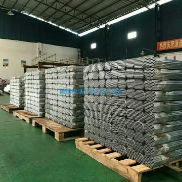电子电器设备铝配件发热铝管3003