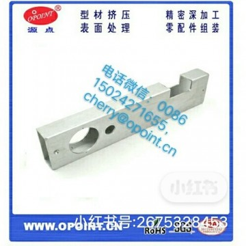 自动化设备传动设备直线电机铝型材