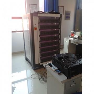 锂电池过充过放测试系统 电池过充过