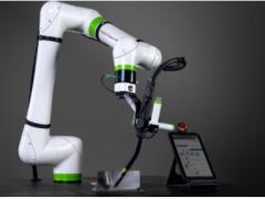 科技技术 智能未来 上海发那科pick领先的智能制造技术