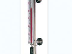 惠科达远程磁翻板液位计在加油站储罐互联网上的应用优势分析